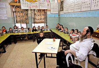 Ortodoxe Schule