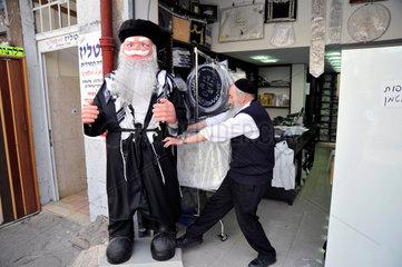 Ortodoxe Jude