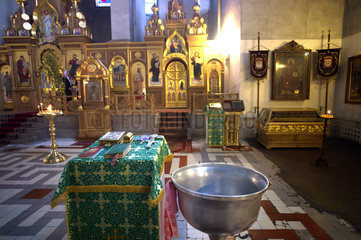 Ortodoxe Kirche