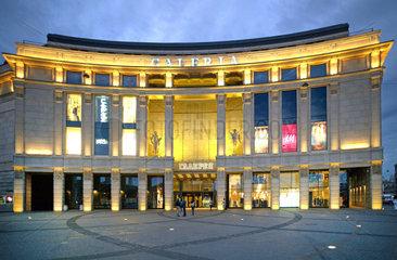 Einkaufszentrum Galereja