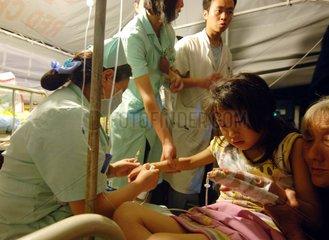 (6)CHINA-CHONGQING-QUAKE-VICTIMS (CN)