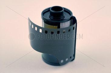 Der Film - ein aussterbendes Objekt.