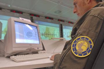 EU-Operationshauptquartier