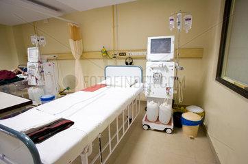 Kolkata  Krankenhaus