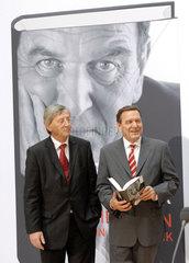 Juncker + Schroeder