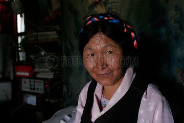Lhasa  Baeuerin