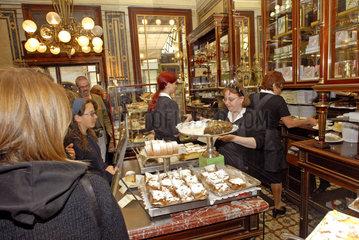 Cafe Demel