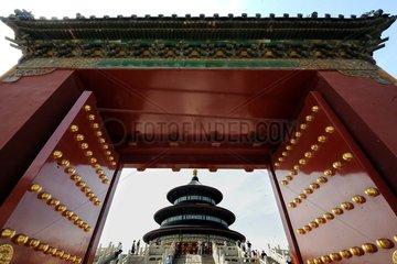 China  Himmelstempel