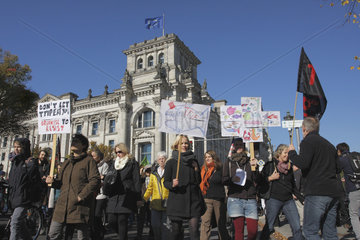 organise to resist. Stop TTIP