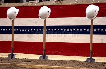 amerikanischen Botschaft