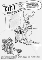 Elterngeld Missbrauch
