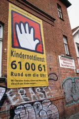 Kindernotdienst