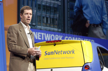 Sun Network Conference
