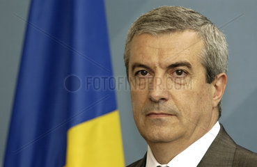 Calin Popescu-Tariceanu
