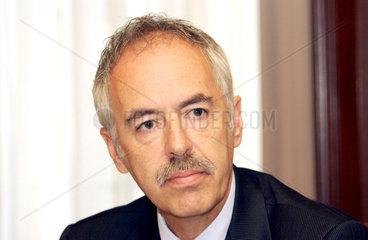 Dr. Urs Philipp Roth