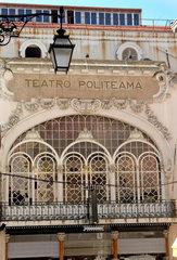 Teatro Politeama