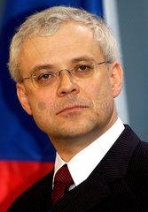Vladimir Spidla