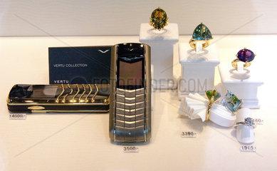 Luxus Handys