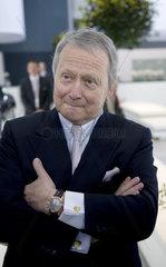 Wolfgang Porsche  Hauptversammlung Volkswagen