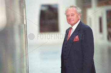 Prof. Dr. Reinhold Wuerth