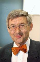 Prof. Dr. Horst Siebert