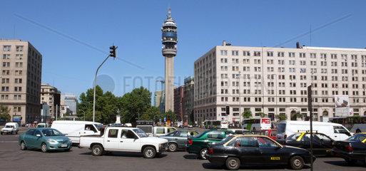 Turm Entel