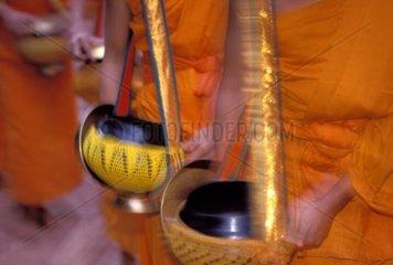 Buddhism Laos