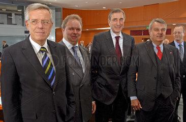 Rauscher + Classen + Roels + Bernotat