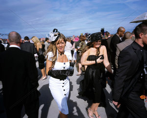 Aintree Racecourse  Grand National