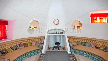 Dalis Haus