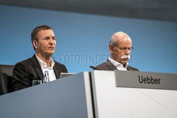 Uebber + Zetsche