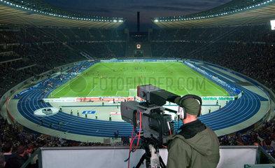 Olympiastadion Berlin  WM2006