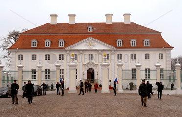 Gaestehaus der Bundesregierung