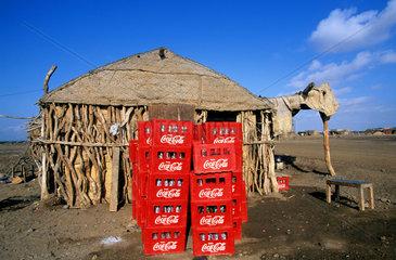 Coca-Cola  Eritrea