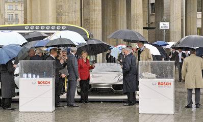Ramsauer + Merkel + Wiinterkorn + Keitel