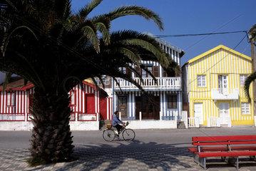 Portugal  Costa Nova