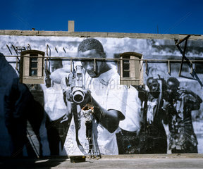 Photofestival in Arles  France