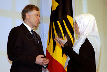 Bundespraesident