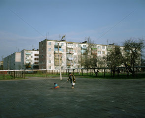 20 years after Chernobyl