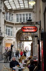 Restaurant Mephisto  Leipzig