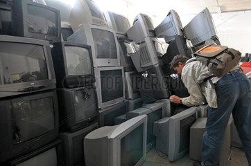 Second Hand: Grosses Angebot an gebrauchten Fernsehern
