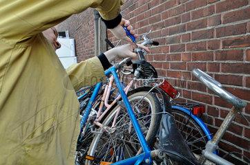 Second Hand: Grosses Angebot an gebrauchten Fahrraedern