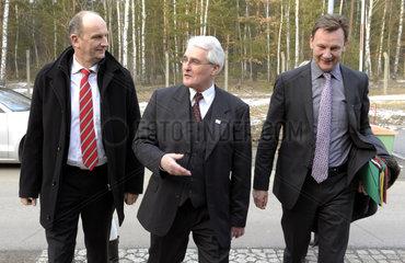 Woidke + Kraemer + Leidenheimer