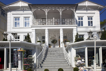 Villa in Sellin
