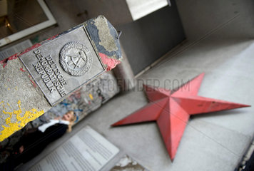 Berlin Wall  Checkpoint Charlie