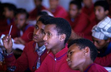 School  Eritrea