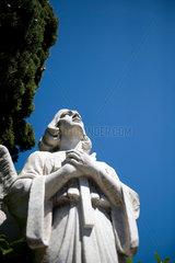 Trieste  Cemetry