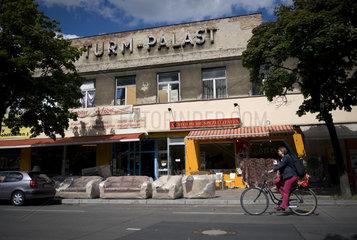 Moabit - Turmstrasse