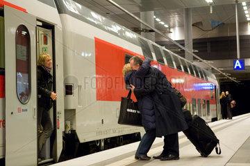 CityNightLine  Deutsche Bahn