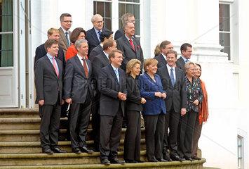 Kabinett-Klausurtagung